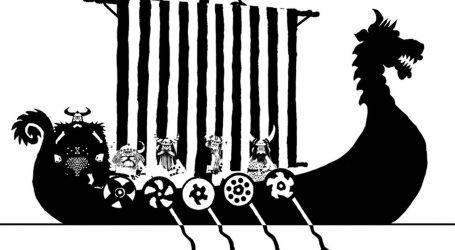 DARKO BAKLIŽA: 'Hrvatski animirani filmovi još uvijek su pojam kvalitete'