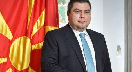 BOJAN MARIČIĆ: 'Milanovićeve riječi Makedonci su doživjeli kao još jedan dokaz hrvatskog prijateljstva'