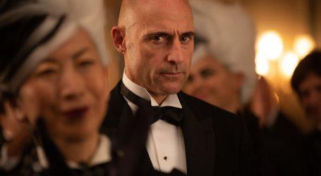 Želio je ulogu negativca u James Bond filmu ali se napio. S Danielom Craigom
