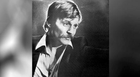 Prije 20 godina umro je Davorin Popović, legendarni pjevač 'Indexa'