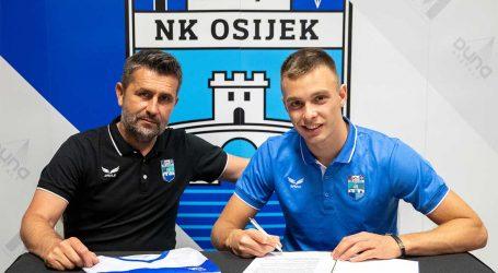 Osijek posudio Darka Nejašmića od Hajduka
