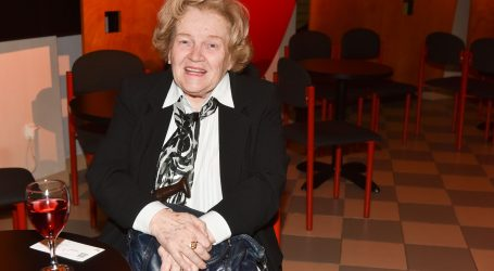 Smiljka Bencet, legendarna Regica iz Gruntovčana, slavi 87. rođendan