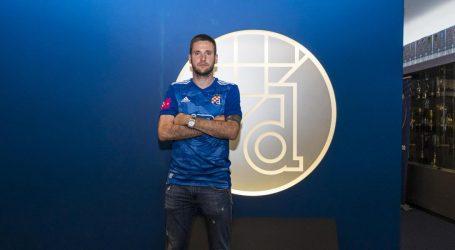 Duje Čop stavio potpis na ugovor s Dinamom
