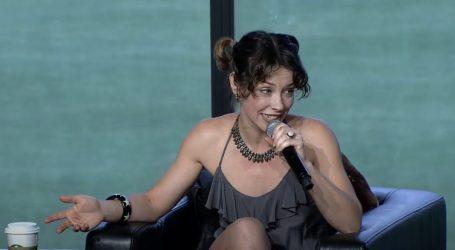 Evangeline Lilly poručila svima da trebaju osjetiti svoju ljepotu