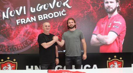 Kadar Gorice osnažili Fran Brodić i Saša Marjanović
