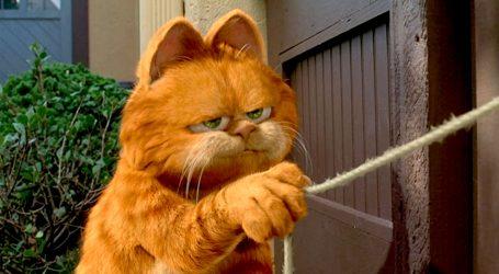 Mačak Garfield slavi 43. rođendan