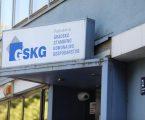 Policija objavila detalje višemjesečne istrage u GSKG-u: Osumnjičeni dodjeljivali građevinske poslove, zauzvrat uzimali novac