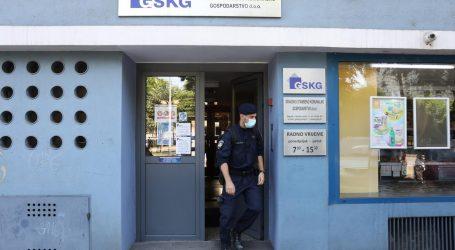 """Uhićeni voditelj odjela za hitne intervencije u GSKG-u: """"Cijele dane radim, javljam se na sto poziva dnevno"""""""