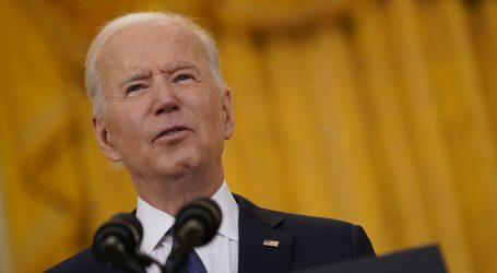 Biden planira upozoriti Johnsona da ne ugrožava mir u Sjevernoj Irskoj