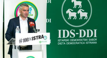 Miletić: DIP je donio svoju konačnu odluku čime je izborni proces završen