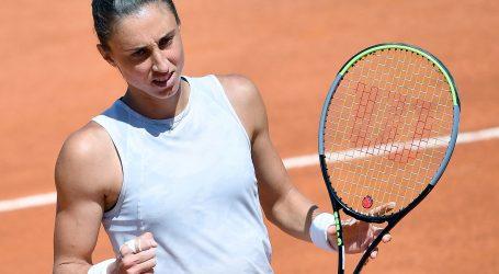 Roland Garros: Martić i Jurak u četvrtfinalu parova