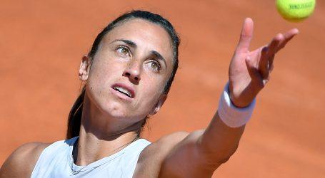 Roland Garros: Martić i Rogers zaustavljene u četvrtfinalu