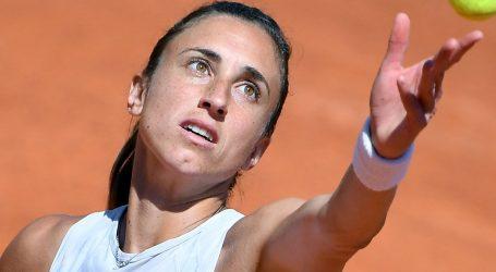 Roland Garros: Kraj za Petru Martić