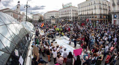 Pabla Iglesiasa na čelu španjolske stranke Podemos naslijedile dvije žene