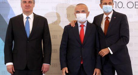 Parlament izglasao opoziv albanskog predsjednika Ilira Mete