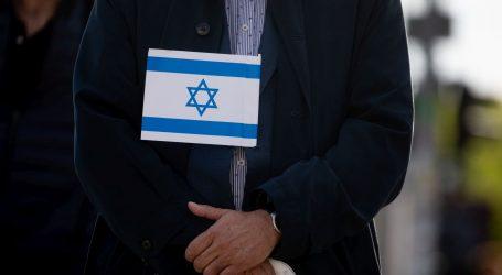 Izraelska vlada po prvi put formirana podrškom arapske stranke