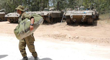 SURADNJA OBAVJEŠTAJACA 2016. DONIJELA SMIRIVANJE: Tajno izraelsko oružje u borbi protiv palestinskih terorista