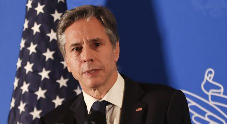 Američki državni tajnik u prvom posjetu Njemačkoj, sastat će se s Angelom Merkel i Heikom Maasom