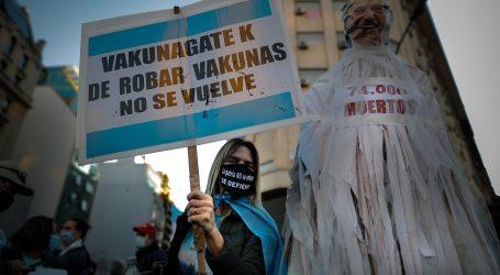 U Argentini više od 80.000 umrlih od covida
