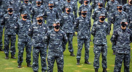 NATO: Hrvatska premašila 2 posto BDP-a za obranu, prva u izdvajanjima za opremu