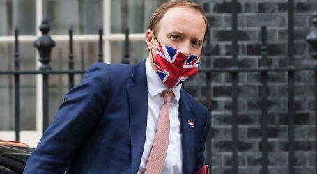 Britanska vlada otvara istragu s snimci bivšeg ministra i njegove pomoćnice