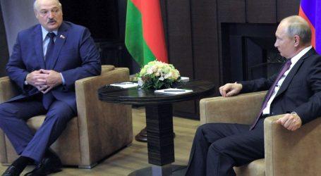 Bjelorusija najavila odgovor na američke sankcije, povukla je dozvolu za rad na svom teritoriju