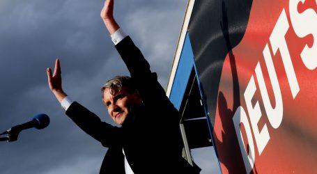 Na nedjeljnim izborima u Saskoj-Anhaltu CDU čeka teška bitka protiv AfD-a