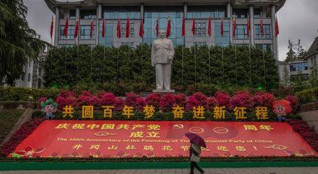 G7 pozvao Kinu na poštivanje ljudskih prava; traži punu istragu o podrijetlu virusa