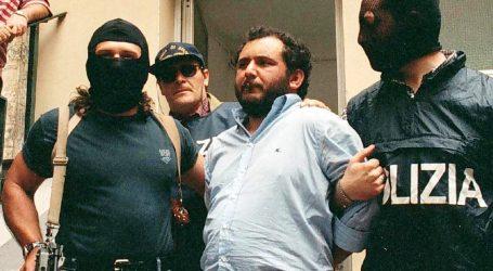 Talijani zgroženi zbog puštanja okrutnog šefa mafije