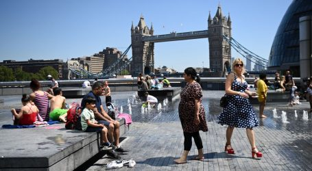 O'Leary od srpnja očekuje putovanja bez ograničenja između Velike Britanije i Europe
