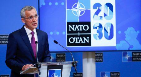 NATO upozorava Moskvu i Minsk da ne prijete članicama Saveza