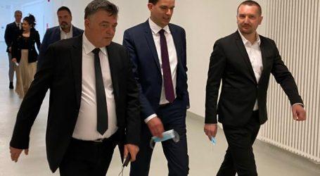 Ministri pravosuđa Hrvatske i BiH za izmjene ugovora koje su zlorabili Mamići
