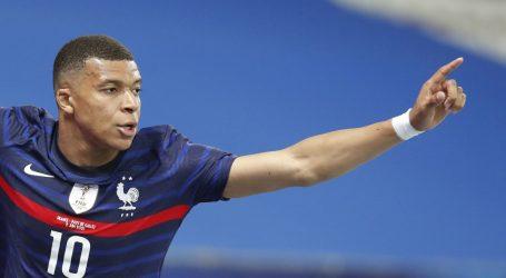 "Kylian Mbappé: ""Htio sam pomoći momčadi, ali nisam uspio"""