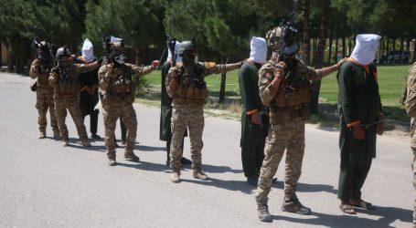 Američka vojska mogla bi usporiti povlačenje iz Afganistana