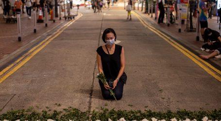 Obitelji žrtava s kineskog trga Tiananmen zahtijevaju pravdu