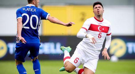 Pripremne utakmice pred EURO: Reprezentacije Turske i Švicarske upisale pobjede