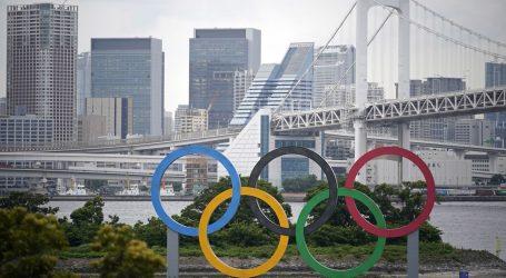 Japanska gimnastička zvijezda Uchimura kvalificirao se na Olimpijske igre u Tokiju. To su mu četvrte Igre u karijeri