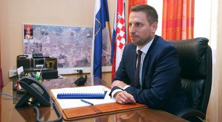 Ivan Radić preuzeo dužnost gradonačelnika Osijeka