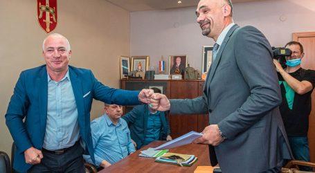 Marko Jelić preuzeo dužnost šibensko-kninskog župana