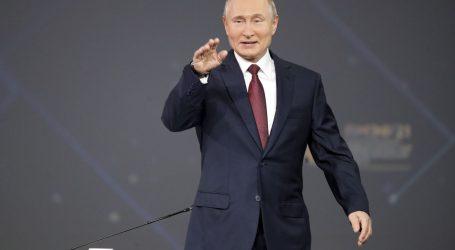 Putin očekuje da će samit s Bidenom pomoći u uspostavi dijaloga