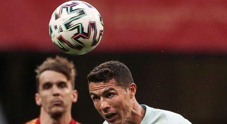 Michel Platini i Cristiano Ronaldo najefikasniji strijelci na Europskim prvenstvima