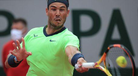 Rafael Nadal pobijedio Britanca Norriea i plasirao se u osminu finala Roland Garrosa