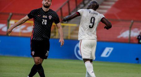 Hrvatska poražena od Belgije u posljednjoj pripremnoj utakmici pred Europsko prvenstvo