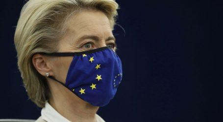 """Ursula von der Leyen objavila da je u EU primijenjeno 300 milijuna doza cjepiva: """"Svakog dana sve smo bliže cilju"""""""