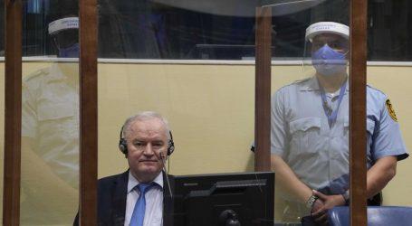 """Glavni haški tužitelj Brammertz: """"Mladić spada među najgore ratne zločince"""""""