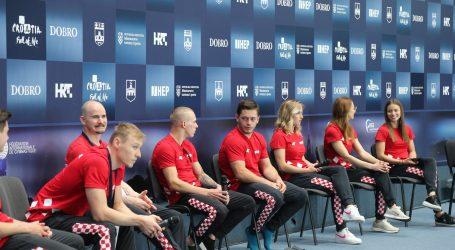 U četvrtak u Osijeku počinje Svjetski gimnastički kup