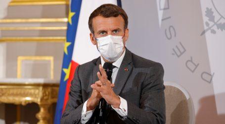 Macron: NATO mora znati tko su mu neprijatelji