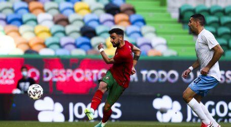Portugal uvjerljiv protiv Izraela, Ronaldo zabio 104. pogodak za reprezentaciju