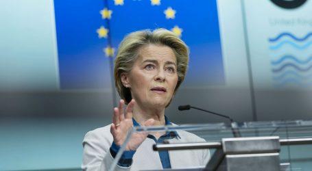 Europska unija zalaže se za istragu o podrijetlu koronavirusa
