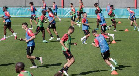 De Bruyne propušta utakmicu s Rusijom, još se oporavlja